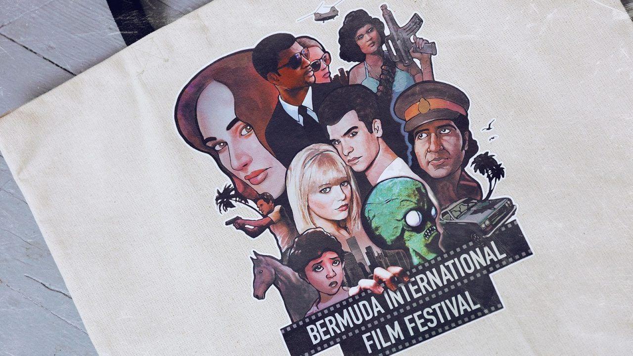 USD-Bermuda-International-Film-Festival-Tote-1