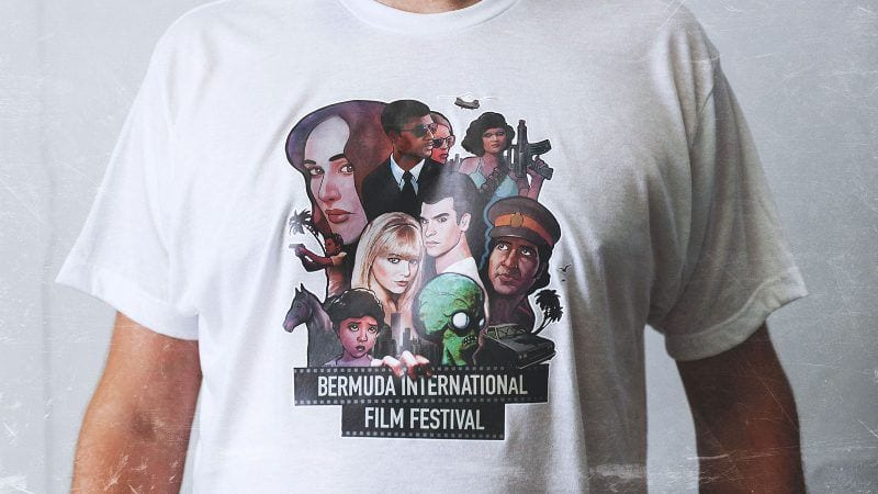 USD-Bermuda-International-Film-Festival-Tshirt-1