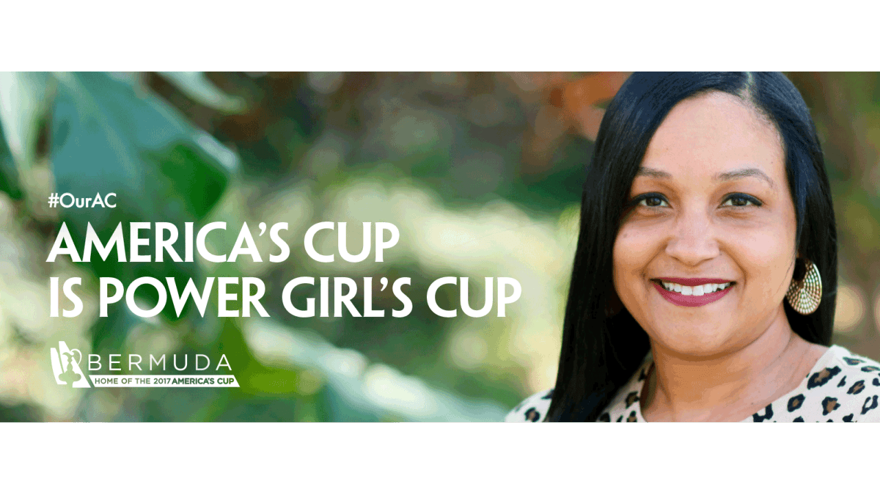 Uber-Super-Duper-Americas-Cup-Power-Girl